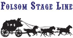 Folsom Stage Line logo