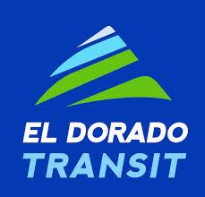 El Dorado Transit logo
