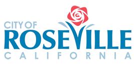City of Roseville logo