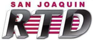 San Joaquin Regional Transit District logo