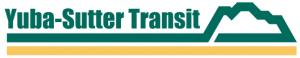 Yuba-Sutter Transit logo